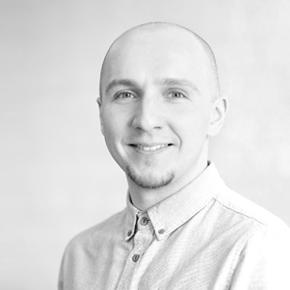 Robert Broll Web Application Developer Dublin